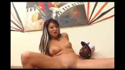 Black Dick too Boo Coo 3, Black Dick In Asian Chick