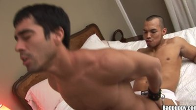 Hot Latin Men Fucking