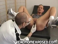 Me Your mother and my anal clinic