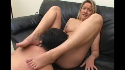Hot Sexy Girlfriend Victoria Cumshot on her Pussy
