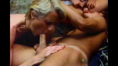 Aunt Peg a porn star classic
