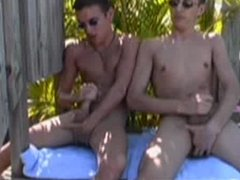 Twink Amateurs Multiple Cums