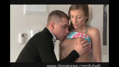 DaneJones Wife creams on exlovers big dick