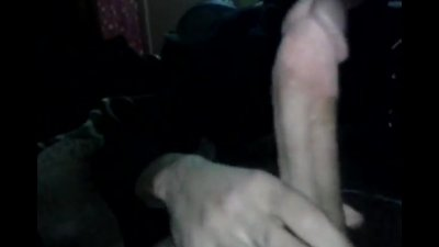 my big dick and hairy body