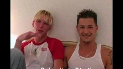 Taz and Blaine 2