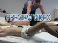 John M  Marky P Tickled Live HD www LadsFeet com