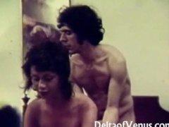 Vintage Porn 1970s  Orgy Time  Jamie Gillis