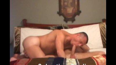 Breeding His Hot Ass