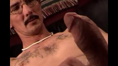 Cum Dripping from Jimmy