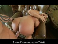 Digital Playground Presents Bad Girls 7 DVD