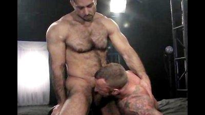Adam Champ and Derek Parker