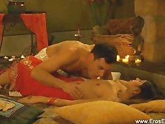 The Pleasure Of Kamasutra