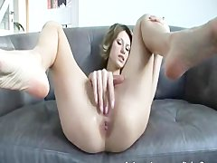 Ass fucked babe scream hard