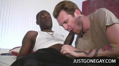 Big Black Dick Interracial Sex