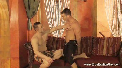 Exotic Tantra Ritual For Lovers