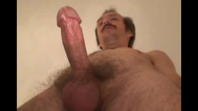 Ricky Hard Cock