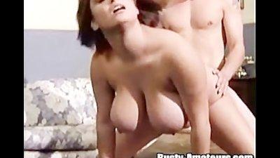Nothing beats wild hardcore sex