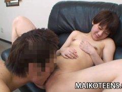 Tight Pussy Japan Teen Hirako Nakatani Having Sex With An Old Man