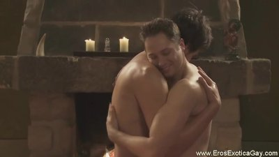 Most Erotic Handjob Massage