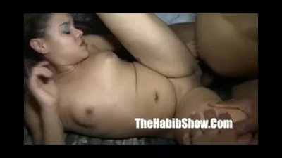 14 inch cock she loving the pain