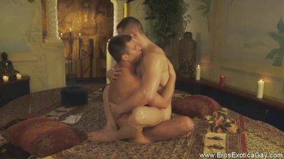 Tantra Massage For Gay Men
