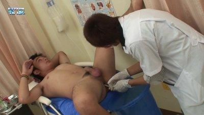 Doctor Twink Naughty Checkup 2