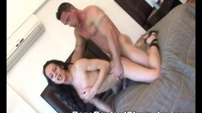 Ladyboy Tgirl Fucked Hard