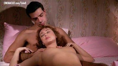 Marcella Petrelli - Nude from Impariamo ad amarci