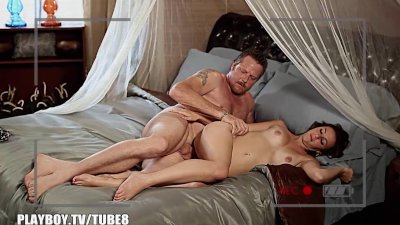 couple make a sex tape with playboy tv   porn video 931