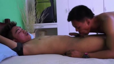Tied me up and suck me