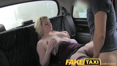 FakeTaxi Dollars are no good here love now suck this