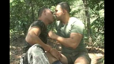 Latino Gays Bareback Fucking
