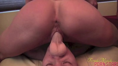 Kendra Lust - Dickhead and Boy Toy