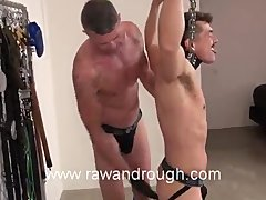 Raw and Very Rough  Part 1