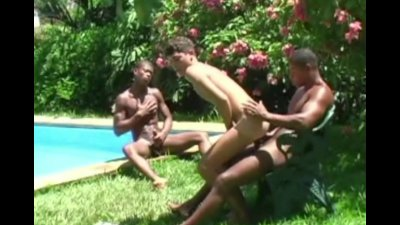 The Best Of Black Men 2 - Duarte, Felipe and Samuel