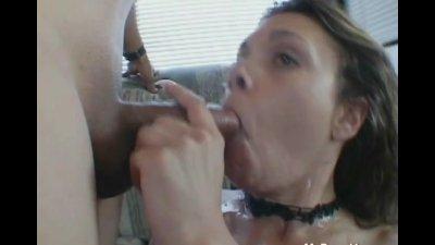 her first bangbus anal gangbang