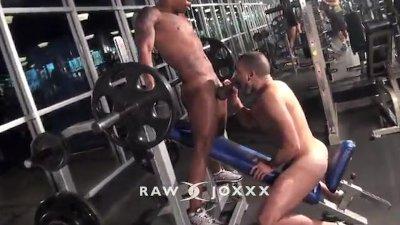 Kane Rider & Danny Lopez