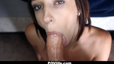 POVLife - Jada Stevens' Afternoon Delight