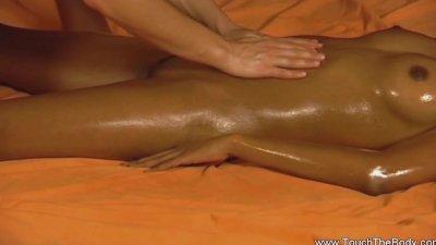 Tantra Massage Between Female Friends