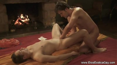 Intimate And Healthy Prostata Massage