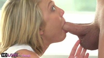 HD Love - Tiny Teen Dakota Sky loves big cock