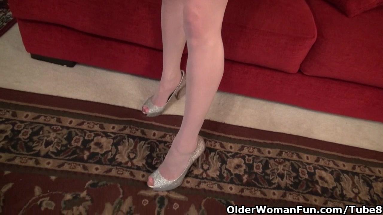 New pantyhose get mom Raquels hormones out of control