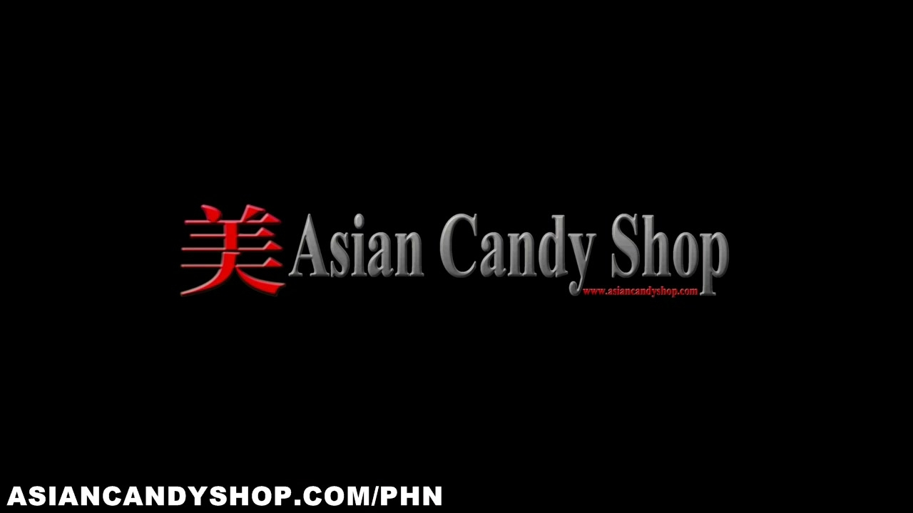 Asian Candy Snatch Fucking and Sucking