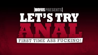 Mofos - Losi Valentine trys anal for the first time
