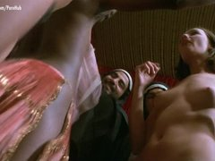 Laura Gemser  Koike Mahoco  Ely Galleani and Gaby Bourgois nude