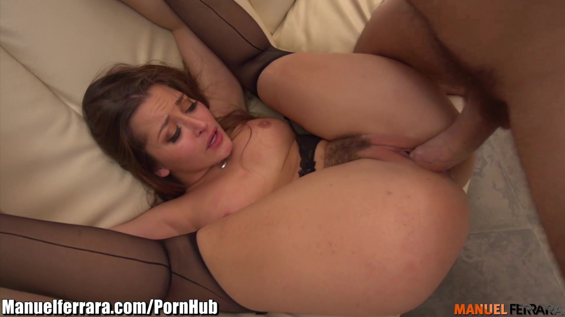 ManuelFerrara Loosing my English with Dani Daniels