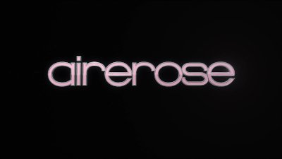 Airerose Abella Danger's First BBG Threesome!