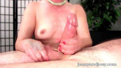 Rub And A Tug