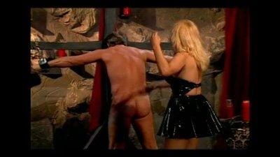 Bondage Series 3 - Scene 8