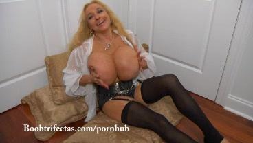 Gigantic Black Tits of Jeannetta Joy - Summer Cummings, and More